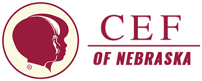 Logo of Child Evangelism Fellowship of Nebraska
